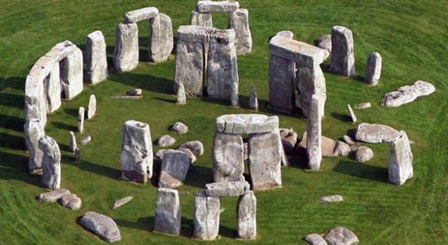 Geografía Pregunta Trivia: ¿En qué país está ubicado Stonehenge?