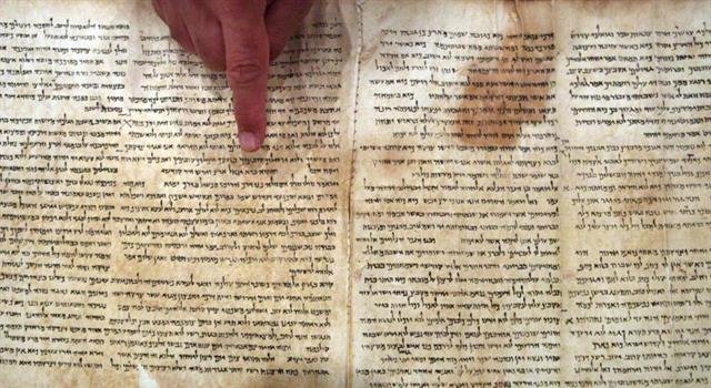 Historia Pregunta Trivia: ¿En qué país fueron encontrados los pergaminos de Qumrán?