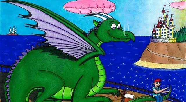 Kultur Wissensfrage: In welchem Land lebt Puff the Magic Dragon?