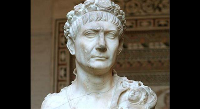 Historia Pregunta Trivia: ¿Qué rey fue el que hizo construir la primera prisión en Roma?