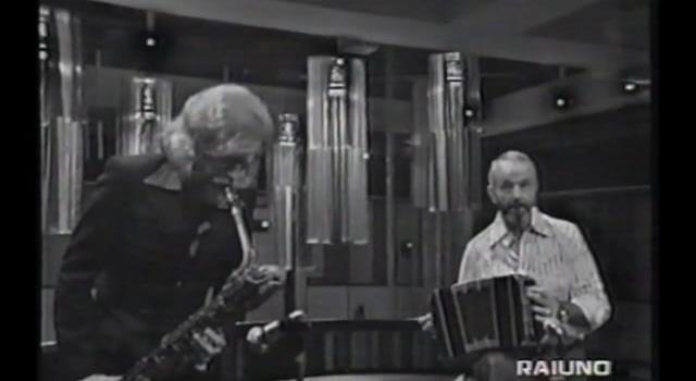 Cultura Pregunta Trivia: ¿Qué tienen en común el saxofón y el bandoneón?