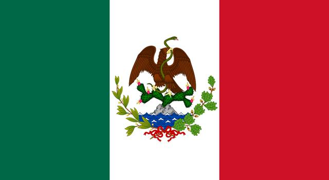 Historia Pregunta Trivia: ¿Quién fue el primer Presidente de la República Mexicana?