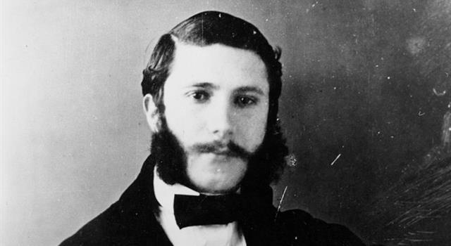 Historia Pregunta Trivia: ¿Quién fue Henry Dunant?