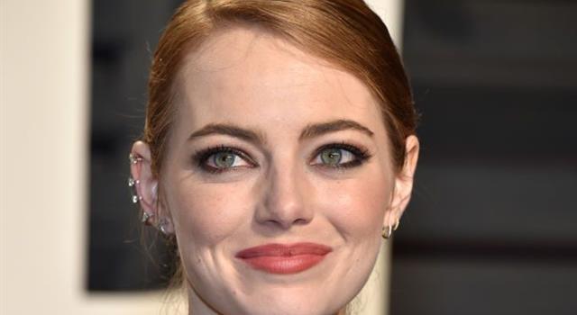 Películas Pregunta Trivia: ¿Según Forbes quién fue la actriz mejor pagada en 2017?