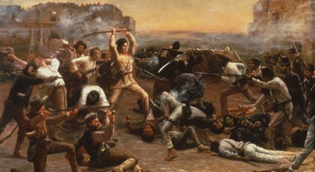 Kultur Wissensfrage: Aus welchem Tierfell wurden Davy Crockett's Hüte hergestellt?