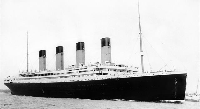 Geschichte Wissensfrage: Wie alt wurde der älteste Überlebende des Titanic-Unglücks?