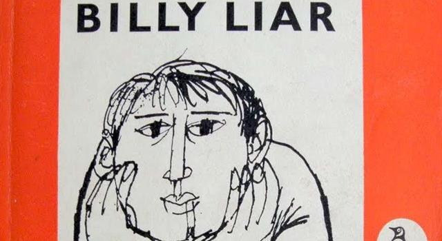 """Kultura Pytanie-Ciekawostka: Jakie jest prawdziwe imię głównego bohatera powieści Keith Waterhouse """"Billy kłamca"""" 1959 roku?"""