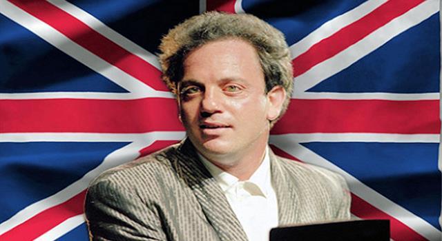 Kultur Wissensfrage: Welches Lied von Billy Joel wurde zu einem Nummer-eins-Hit in Großbritannien?