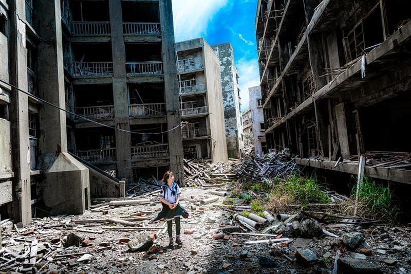 historia Pytanie-Ciekawostka: Na jakie miasto zrzucono drugą w Japonii bombę atomową w 1945 roku?