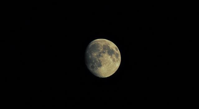 Wissenschaft Wissensfrage: Wer war der zweite Mensch den Mond?