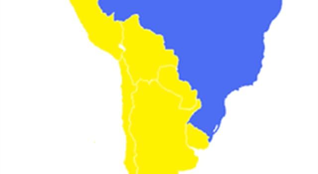 Historia Pregunta Trivia: ¿Bolivia tuvo alguna vez salida al océano Pacífico?