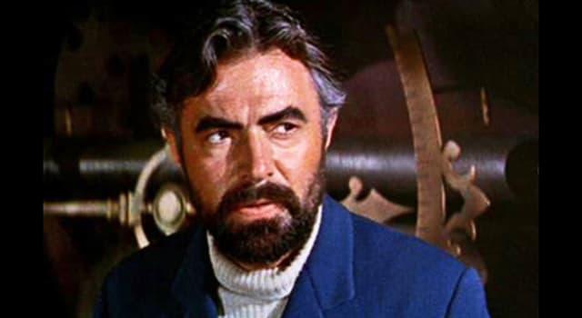 """Cultura Pregunta Trivia: ¿De qué país es El Capitán Nemo, protagonista de la novela """"Veinte mil leguas de viaje submarino"""" de Julio Verne?"""