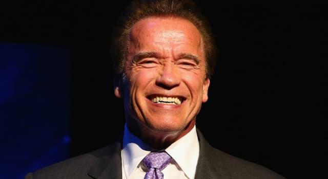 Películas Pregunta Trivia: ¿En cuál de las siguientes películas se menciona que Arnold Schwarzenegger fue presidente de EEUU?