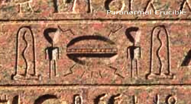 Cultura Pregunta Trivia: ¿Existen jeroglíficos egipcios en Australia?