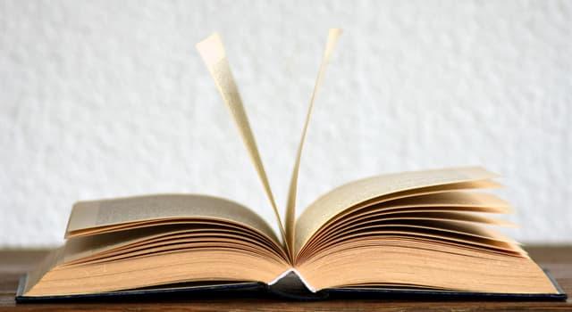 Kultur Wissensfrage: Zu welcher literarischen Gattung gehören die Werke von Isaac Asimov?
