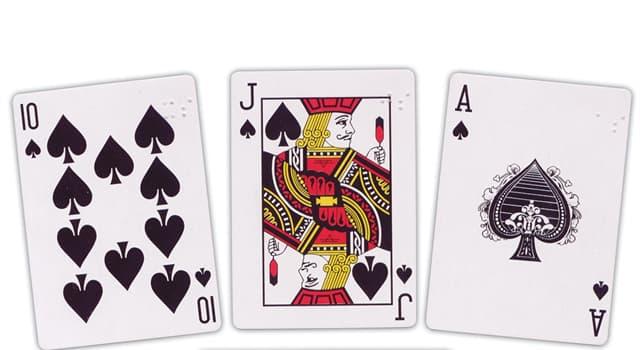 """Kultur Wissensfrage: In welchem Spiel kann eine Person ein """"volles Haus"""" haben?"""