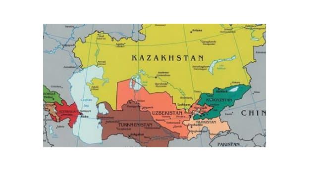 Суспільство Запитання-цікавинка: Кого в Середній Азії називають дехканина?