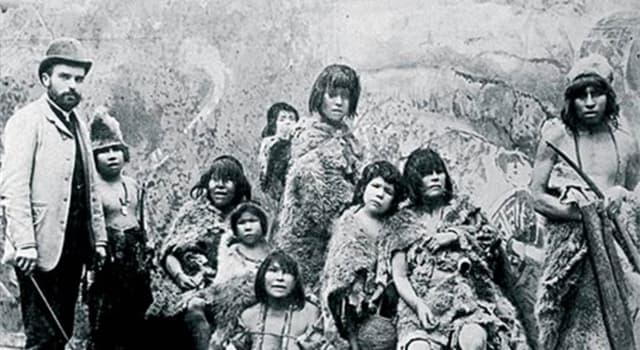 Historia Pregunta Trivia: ¿Por qué fueron llevados indígenas a Europa a partir de 1871?