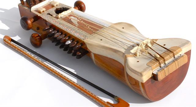Cultura Pregunta Trivia: ¿Qué instrumento musical es éste?