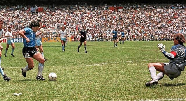 Deporte Pregunta Trivia: ¿Qué jugador es, hasta ahora, el máximo goleador en un solo Mundial de Fútbol?