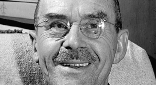 Cultura Pregunta Trivia: ¿Qué país vio nacer al novelista Thomas Mann?