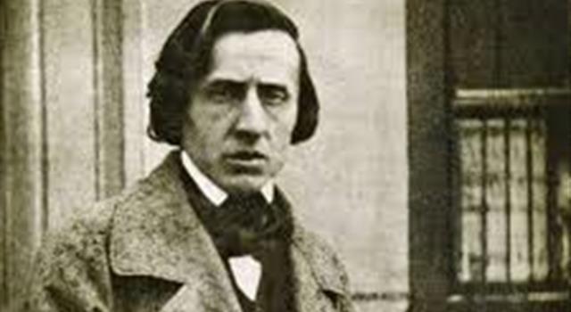 Cultura Pregunta Trivia: ¿Qué pieza del compositor  Frédéric Chopin podría haber estado inspirada en un cachorro?
