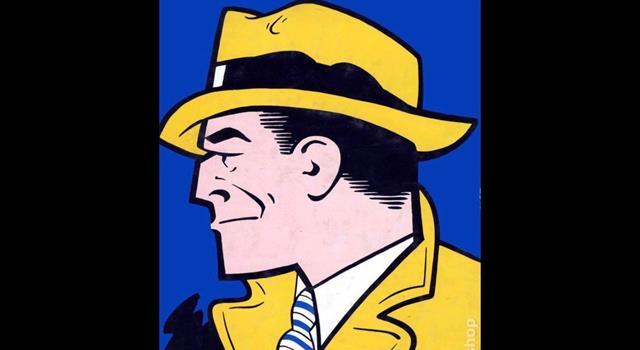Cultura Pregunta Trivia: ¿Quién fue el creador de la historieta de prensa Dick Tracy?