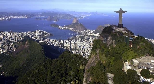 Культура Запитання-цікавинка: Яка валюта в Бразилії?