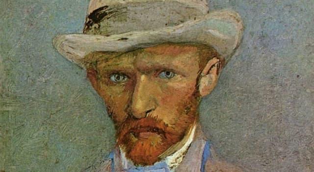 """Kultur Wissensfrage: Was ist das fehlende Wort im Titel des bekannten Gemäldes von Vincent van Gogh """"____ in Arles""""?"""