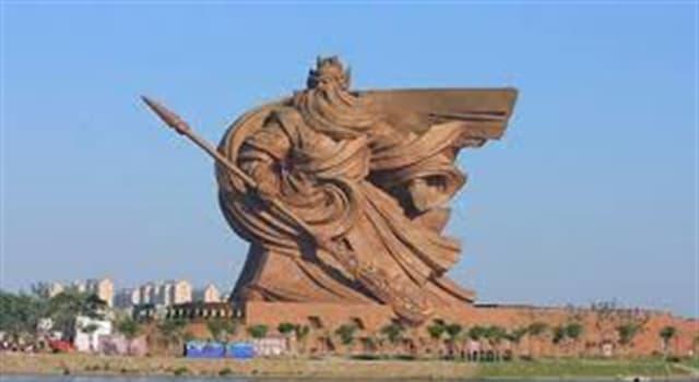 Cultura Pregunta Trivia: ¿Cuál es la estatua o monumento más alto del mundo?