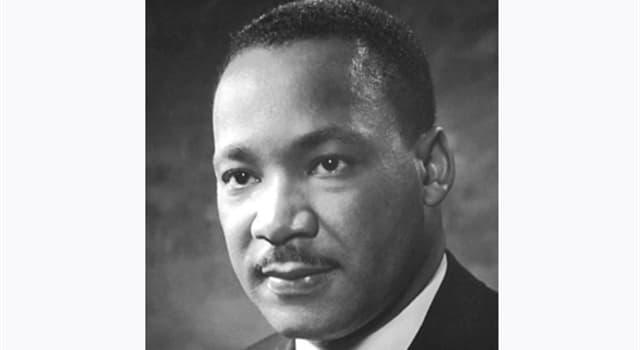 Cultura Pregunta Trivia: ¿En qué año recibió Martin Luther King, Jr. el premio Nobel de la Paz?