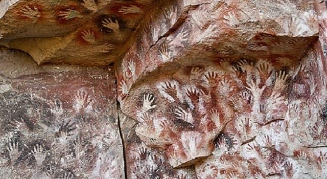 Naturaleza Pregunta Trivia: ¿En qué provincia de Argentina se encuentra la Cueva de las Manos?