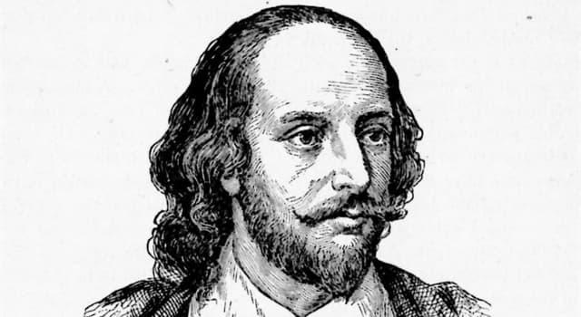 Kultura Pytanie-Ciekawostka: Ile sonetów napisał William Shakespeare?