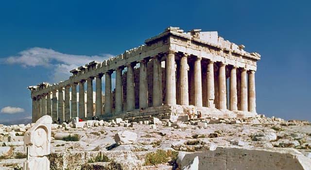 Kultura Pytanie-Ciekawostka: Czym jest Pegaz w mitologii greckiej?