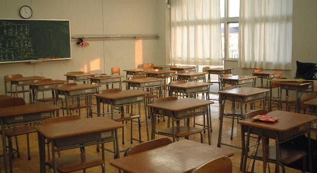 Cultura Pregunta Trivia: ¿Las escuelas japonesas no tienen personal de limpieza?