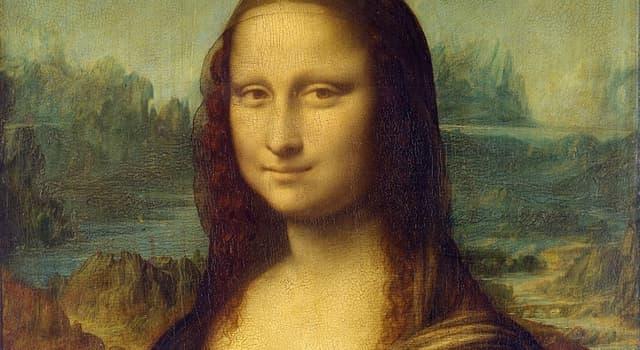 Kultur Wissensfrage: Auf was wurde Mona Lisa von Leonardo da Vinci gemalt?