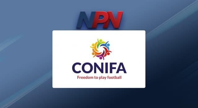 Deporte Pregunta Trivia: ¿Qué es la ConIFA?