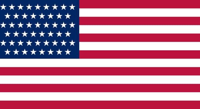 Historia Pregunta Trivia: ¿Qué presidente de los Estados Unidos intentó poner fin a las colonizaciones europeas en América?