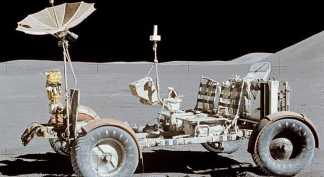 Historia Pregunta Trivia: ¿Qué vehículo muestra la ilustración?