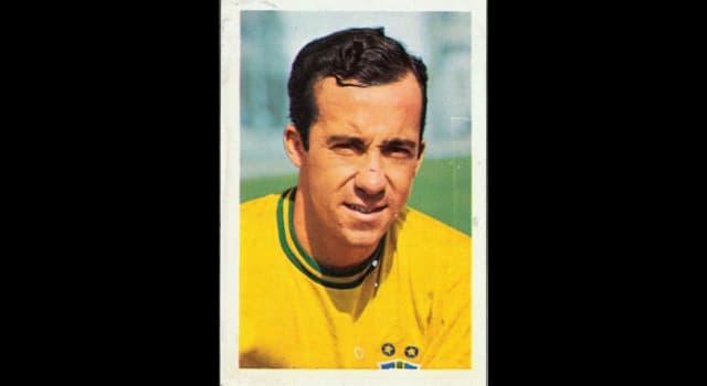 Deporte Pregunta Trivia: ¿Quién es el futbolista de la imagen?