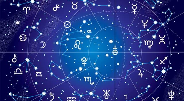 natura Pytanie-Ciekawostka: Przez jakie zwierzę jest reprezentowany znak zodiaku Koziorożec?
