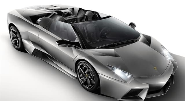 Gesellschaft Wissensfrage: Was für ein Auto ist auf dem Foto abgebildet?