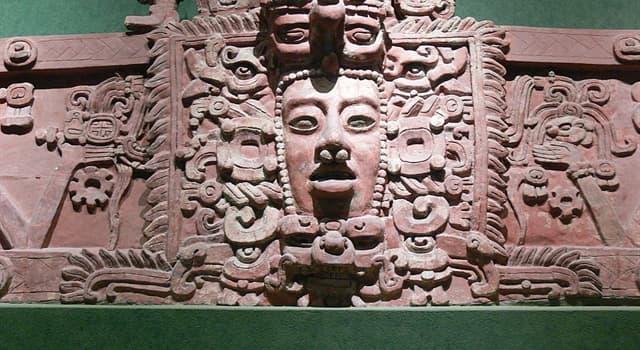 Kultura Pytanie-Ciekawostka: Jaka cywilizacja zbudowała piramidy w Gwatemali?