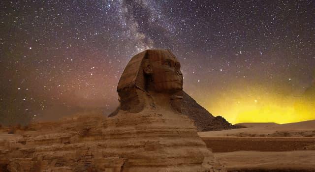 Geographie Wissensfrage: Was ist die Amtssprache von Ägypten, Tunesien und Marokko?