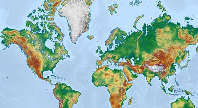 Geografia Pytanie-Ciekawostka: Jaki jest jedyny naród z nie prostokątną flagą?
