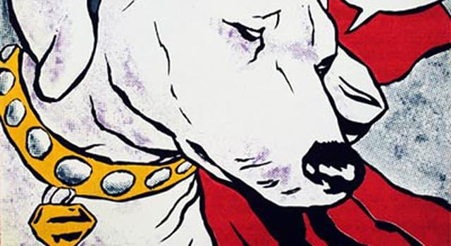 Kultur Wissensfrage: Wie heißt der Supermans Hund?