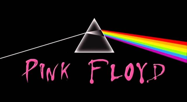"""Kultur Wissensfrage: Was war die Inspiration für den Song """"Shine on You Crazy Diamond"""" von der Rockband Pink Floyd?"""