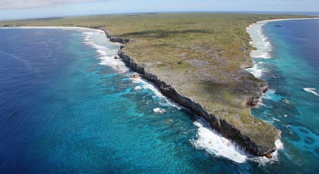 historia Pytanie-Ciekawostka: W którym roku wyspa Hendersona została wpisana na listę Światowego Dziedzictwa UNESCO?