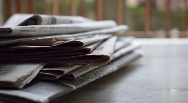 """Kultura Pytanie-Ciekawostka: Gdzie jest publikowany """"Le Figaro""""?"""