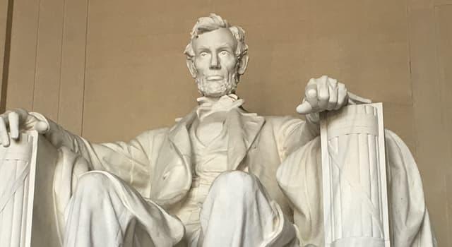 historia Pytanie-Ciekawostka: Która z tych kobiet przekonała Abrahama Lincolna, by zapuścić brodę?